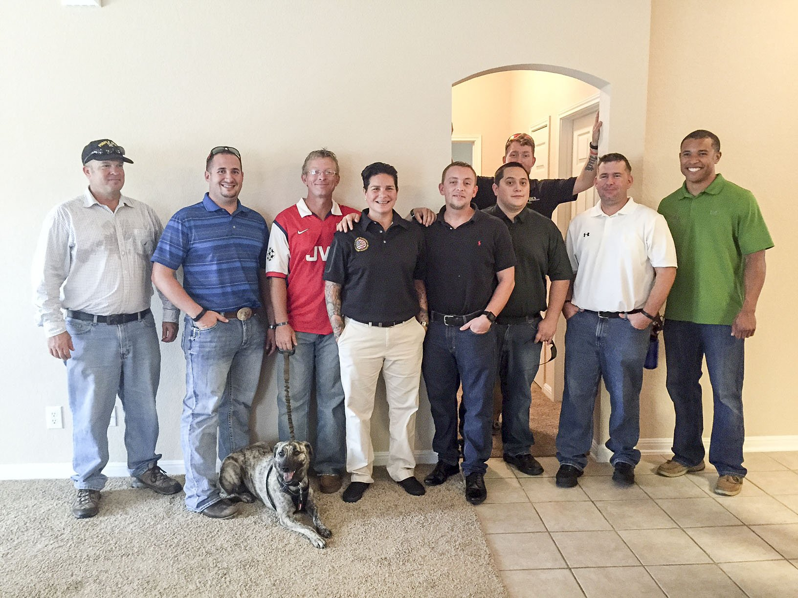 Military Warriors Support Foundation - Serving Combat Wounded Veterans