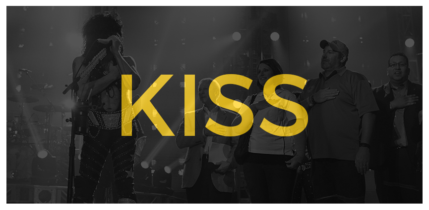 supporters-kiss