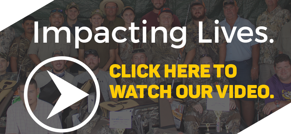 Watch our Video to see how we are changing the lives of our Nation's Heroes and their families