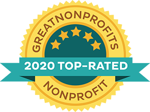 2020 GreatNonProfit of the Year