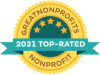 2021 GreatNonProfit of the Year
